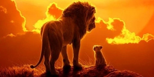 Free Outdoor Movie, Disney's The Lion King, HSHS P&Cs 4th Annual Event
