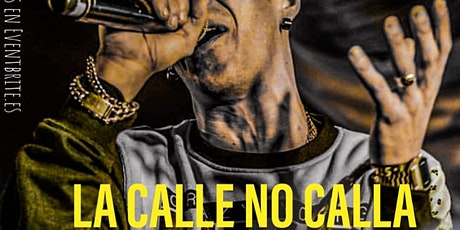 LA CALLE NO CALLA / GAROLO-SUREKID entradas