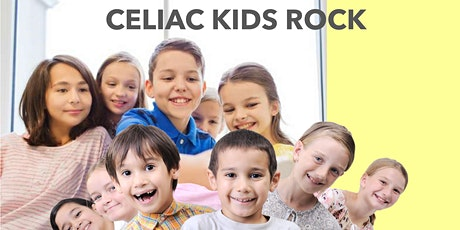 Celiac Kids Rock tickets