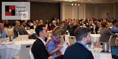 Keiretsu Forum Canada 2020 Investor Capital Expo tickets