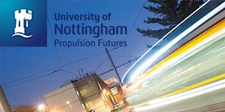 Propulsion Futures Seminar Series tickets