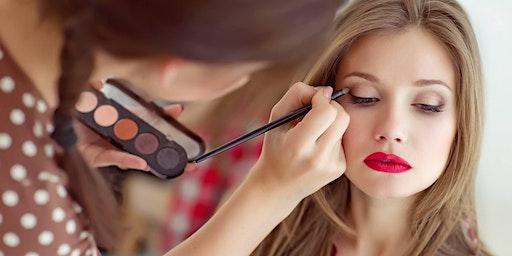 Nail Technician   Beauty & Massage Therapist   Make-up Artistry