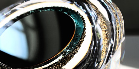 Contemporary Glass Art Exhibition – CAVE IN TIME tickets