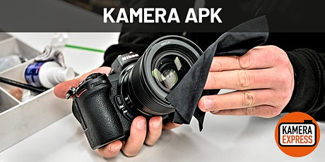 Kamera APK Eindhoven tickets