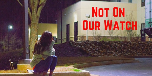 Stop Human Trafficking in the Upstate
