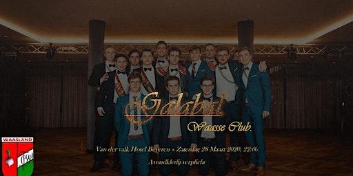 Galabal Waasse Club 2020