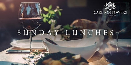 Seasonal Sunday Lunch tickets
