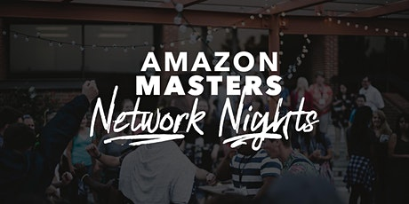 Amazon Masters Network Nights (London) tickets
