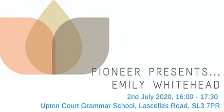 Pioneer Presents... Emily Whitehead tickets