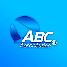 ABC AERONÁUTICO logo