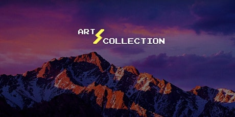 POSTPONED - Art Collection tickets