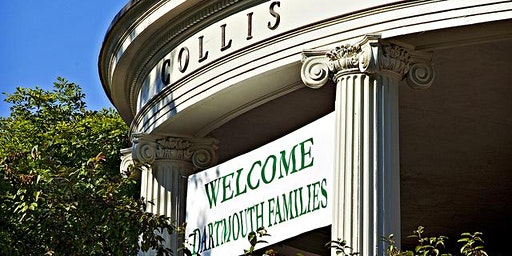 2020 Dartmouth Family Weekend