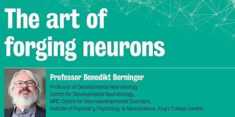 The art of forging neurons tickets