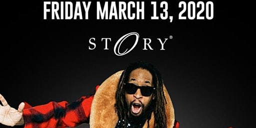 MIAMI BEACH 2020 PRESENTS LIL JON LIVE