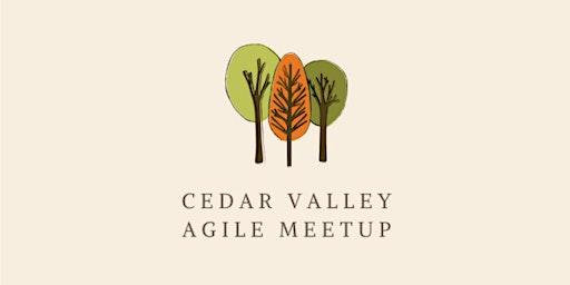 Cedar Valley Agile Meetup: Social Hour