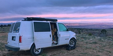 Vanlife 101: Getting Started tickets