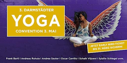 3. Darmstädter Yoga Convention