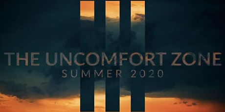 The Uncomfort Zone Youth Conference tickets