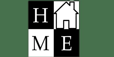Private View - Home Exhibiton tickets