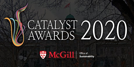 10th Annual Catalyst Awards for Sustainability tickets