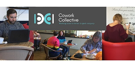Cowork Collective - Postponed until further notice tickets