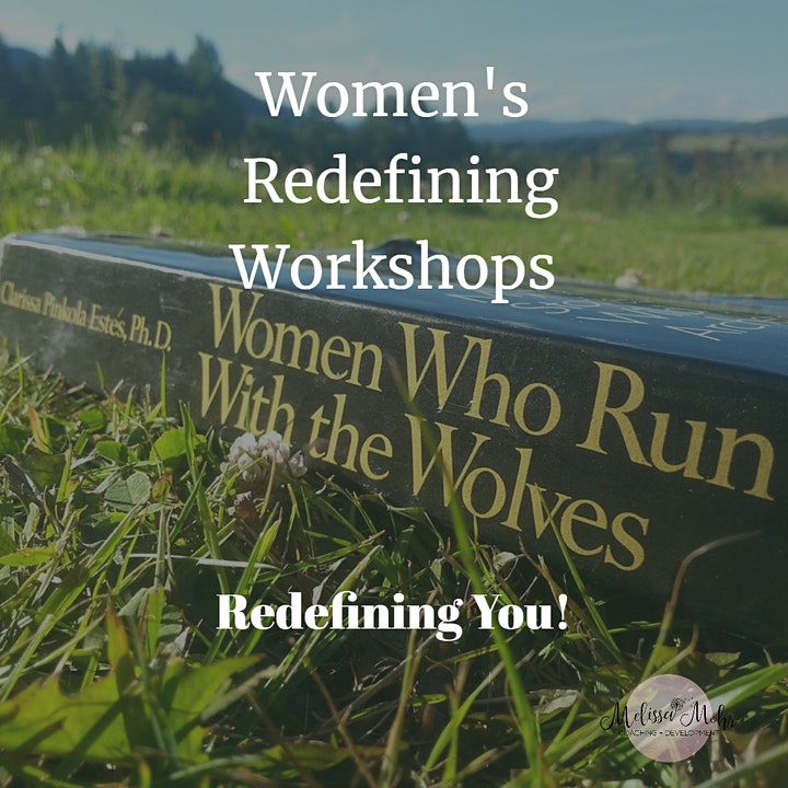 Women's Redefining Workshop image