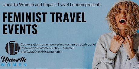 Impact Travel London Presents: International Women's Day tickets