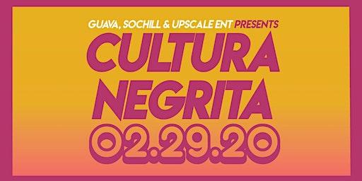 Cultura Negrita