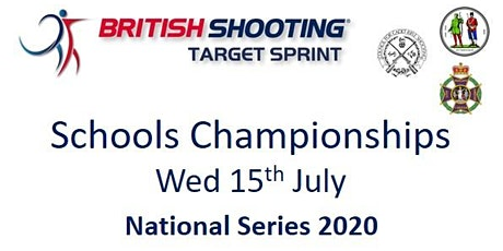 Schools Championships - National Series 2020 tickets