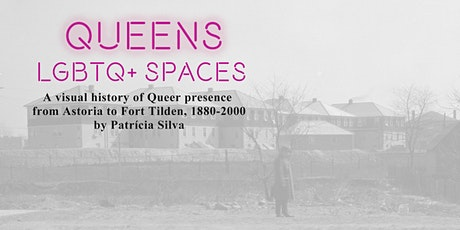 Undisclosed Locations - A Visual Presentation of Queens Queer History, 1890 tickets