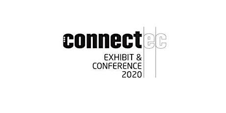connect-ec 2020 / connect conference billets