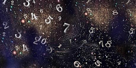 Hoe cijfers je leven beïnvloeden: een cursus numerologie - Groot-Bijgaarden tickets