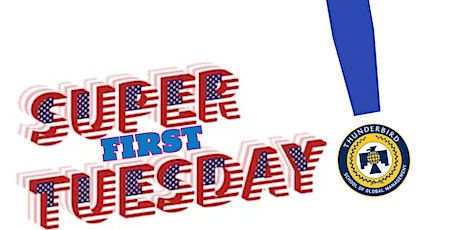 MARCH Super First Tuesday tickets