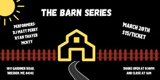 The Barn Show