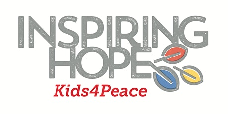 Inspiring Hope 2020: The Kids4Peace Cincinnati Annual Benefit tickets