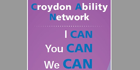 Staff Disability Equality Workshop tickets