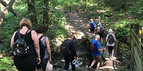Gritstone Trail Explorer Walks 2020 – Tegg's Nose, Langley and Sutton with East Cheshire Ramblers tickets