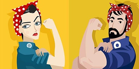 Gender Equity Workshop for Communicators tickets