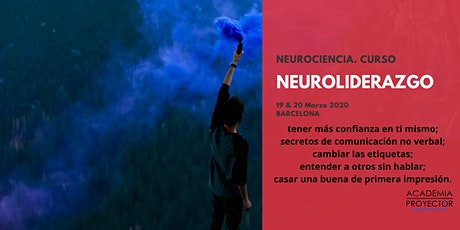 Neurocomunicación & Neuroliderazgo entradas