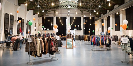 Cancelled: Vintage Kilo Sale • Leiden • VinoKilo tickets