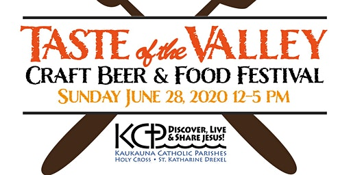 Taste of the Valley