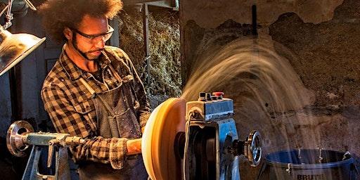 Matt Monaco: Hands-on Workshop