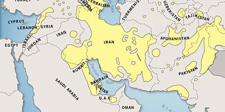 The Middle East -- Recent Developments -- Wealth, Culture, Religion, Change tickets