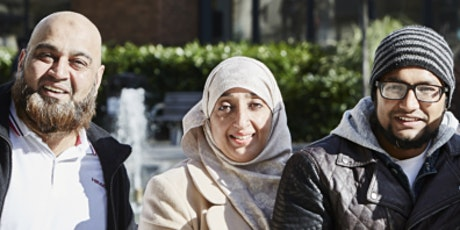 Arabic, Middle Eastern and Islamic Studies taster day tickets