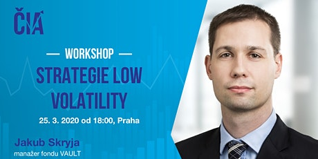 Workshop: Strategie low volatility tickets