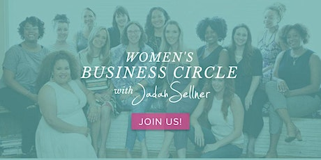 Women's Business Circle tickets