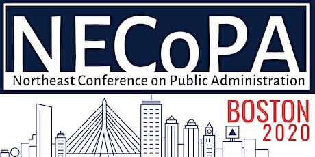2020 Northeast Conference on Public Administration tickets