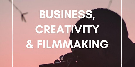 Business, creativity and filmmaking billets