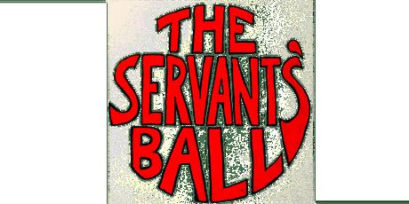 The Servants Ball – Step Dance Workshop with Ewan Wardrop tickets