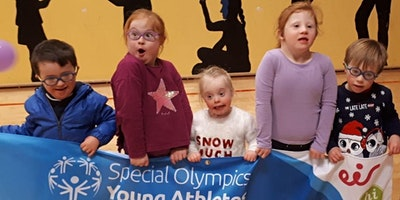Young Athletes Festival 2020 - Special Olympics Eastern Region